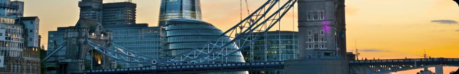 splash image of City of London